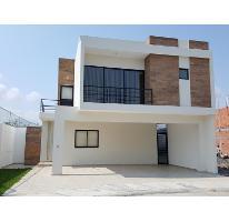 Foto de casa en venta en  2, electricistas, veracruz, veracruz de ignacio de la llave, 2655351 No. 01