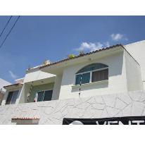 Foto de casa en venta en  2, federación, cuernavaca, morelos, 2656538 No. 01