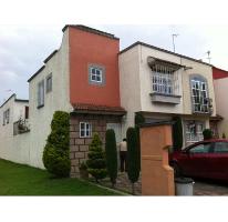 Foto de casa en venta en tecoco 2, hacienda del valle ii, toluca, estado de méxico, 762427 no 01