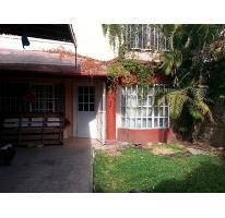 Foto de casa en venta en felipe puerto carrillo 2, 10 de abril, cuautla, morelos, 789915 no 01