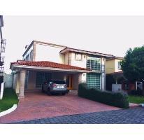 Foto de casa en renta en  2, la providencia, metepec, méxico, 2783912 No. 01
