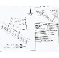 Foto de terreno habitacional en venta en  , 2 montes, centro, tabasco, 2730054 No. 01