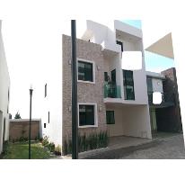 Foto de casa en venta en privada real de palmas 2, nuevo león, cuautlancingo, puebla, 2044722 no 01