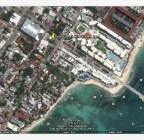 Foto de terreno comercial en venta en  2, playa del carmen centro, solidaridad, quintana roo, 2840809 No. 01