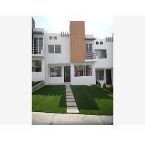 Foto de casa en venta en  2, rancho tetela, cuernavaca, morelos, 2707123 No. 01