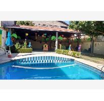Foto de casa en venta en calle 8 y avenida santa cruz 2, ejido nuevo, acapulco de juárez, guerrero, 1672068 no 01