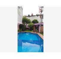 Foto de casa en venta en  2, tarianes, jiutepec, morelos, 2030246 No. 01