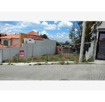 Foto de terreno habitacional en venta en  2, villa satélite calera, puebla, puebla, 2509840 No. 01