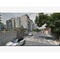 Foto de departamento en venta en  2, vista hermosa, tlalnepantla de baz, méxico, 2370508 No. 01