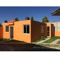 Foto de casa en venta en  20, belén atzitzimititlan, apetatitlán de antonio carvajal, tlaxcala, 2665932 No. 01
