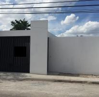 Foto de casa en venta en 20 d , bugambilias, mérida, yucatán, 0 No. 01