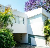 Foto de casa en venta en 20 de noviembre , santa maría ahuacatitlán, cuernavaca, morelos, 0 No. 01
