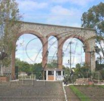 Foto de terreno habitacional en venta en 20, granjas, tequisquiapan, querétaro, 1010673 no 01