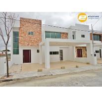 Foto de casa en venta en 20 , jardines de mérida, mérida, yucatán, 488048 No. 01