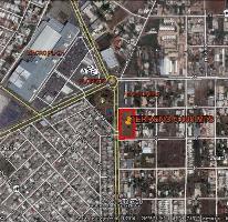 Foto de terreno comercial en renta en  , leandro valle, mérida, yucatán, 2798690 No. 01