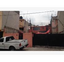Foto de casa en venta en tesoro 20, ampliación los olivos, tláhuac, df, 516026 no 01