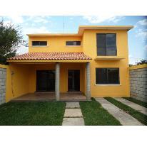 Foto de casa en venta en  20, ocotepec, cuernavaca, morelos, 1762048 No. 01