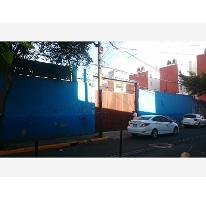 Foto de terreno habitacional en venta en  20, vallejo poniente, gustavo a. madero, distrito federal, 2688272 No. 01