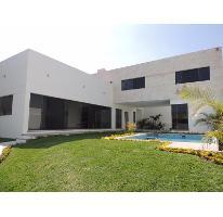 Foto de casa en venta en  20, villas del lago, cuernavaca, morelos, 2655371 No. 01