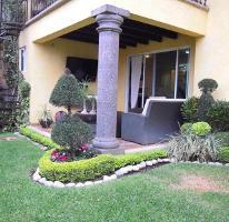 Foto de casa en venta en avenida mexico 200, bosques de cuernavaca, cuernavaca, morelos, 2689936 No. 01