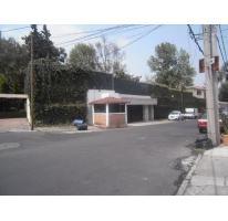 Foto de casa en renta en  200, jardines del pedregal, álvaro obregón, distrito federal, 2560590 No. 01