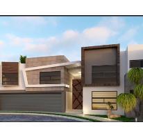 Foto de casa en venta en  200, la concepción, puebla, puebla, 2210534 No. 01