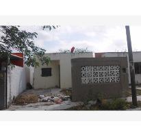 Foto de casa en venta en  200, los almendros, reynosa, tamaulipas, 1709936 No. 01