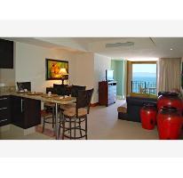 Foto de departamento en venta en  2000 806, zona hotelera norte, puerto vallarta, jalisco, 1574326 No. 01