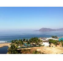 Foto de departamento en renta en  2000, santiago, manzanillo, colima, 2709709 No. 01
