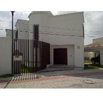 Foto de casa en venta en  2009, fuentes de la carcaña, san pedro cholula, puebla, 2657932 No. 01