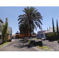 Foto de casa en venta en  201, jardines de la hacienda, querétaro, querétaro, 2823540 No. 01