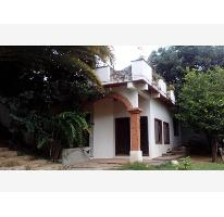 Foto de casa en venta en  201, san felipe del agua 1, oaxaca de juárez, oaxaca, 2685671 No. 01