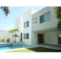 Foto de casa en venta en  202, palmira tinguindin, cuernavaca, morelos, 2711262 No. 01