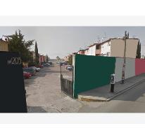 Foto de departamento en venta en  203, cristal, cuautitlán, méxico, 2465245 No. 01