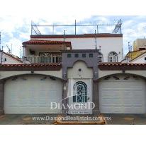 Foto de casa en venta en  203, ferrocarrilera, mazatlán, sinaloa, 2654573 No. 01