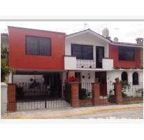 Foto de casa en venta en  204, citlalli, metepec, méxico, 2535681 No. 01