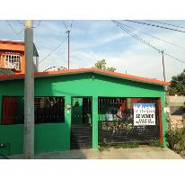 Foto de casa en venta en  206, san pedro progresivo, tuxtla gutiérrez, chiapas, 1047543 No. 01