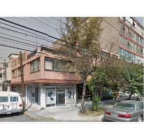 Foto de edificio en venta en  207, roma sur, cuauhtémoc, distrito federal, 2752915 No. 01