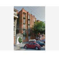Foto de departamento en venta en  207, santa maria la ribera, cuauhtémoc, distrito federal, 2427858 No. 01