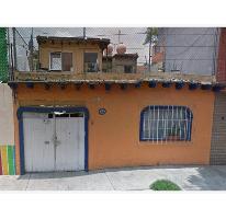Foto de casa en venta en calle 11 208, porvenir, azcapotzalco, df, 2425578 no 01