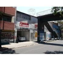 Foto de local en venta en  209, clavería, azcapotzalco, distrito federal, 2660943 No. 01