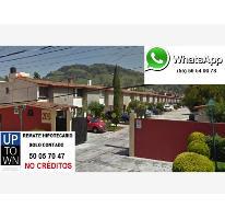 Foto de casa en venta en  209, santiago miltepec, toluca, méxico, 2822259 No. 01