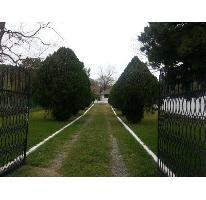 Foto de rancho en venta en 21 de marzo 11, el cercado centro, santiago, nuevo león, 2671227 No. 01
