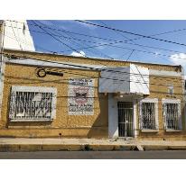 Foto de casa en venta en 21 de marzo 1127, centro, mazatlán, sinaloa, 2646399 No. 01