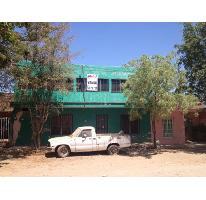 Foto de casa en venta en  , 21 de marzo, culiacán, sinaloa, 955423 No. 01