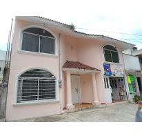Foto de casa en venta en  , 21 de marzo, xalapa, veracruz de ignacio de la llave, 2641175 No. 01