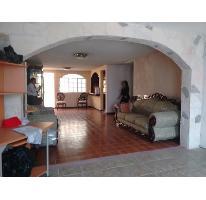 Foto de casa en venta en  21, jajalpa, ecatepec de morelos, méxico, 2106936 No. 01