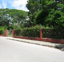 Foto de rancho en venta en 21 , san jose tzal, mérida, yucatán, 3654514 No. 01