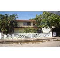Foto de casa en venta en  210, petrolera, tampico, tamaulipas, 2173106 No. 01