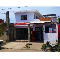 Foto de casa en venta en  2101, francisco villa, mazatlán, sinaloa, 1580676 No. 01